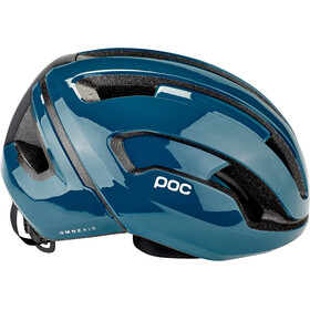 POC Omne Air Spin Fietshelm, antimony blue
